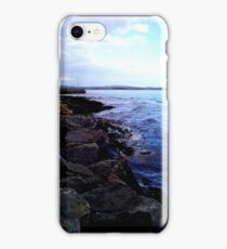 Donegal coast iPhone Case/Skin