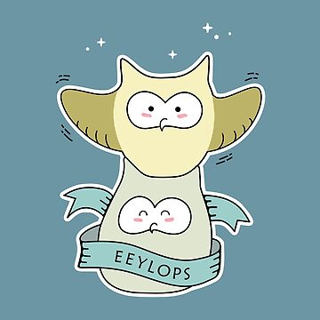 Eeylops Owl Emporium by freeves