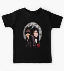 The Sisters of Mercy Kids Clothes