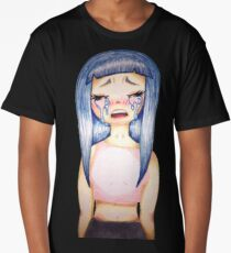 Tears Long T-Shirt