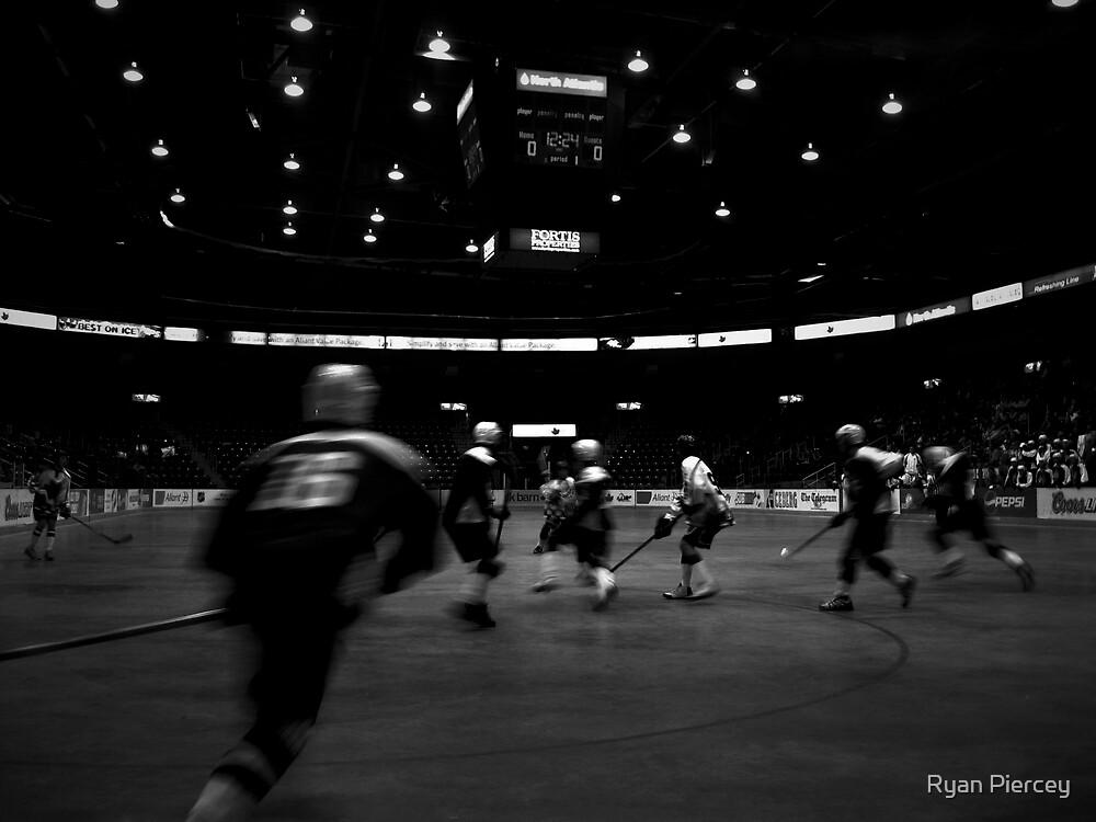 In Motion by Ryan Piercey