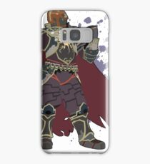 Ganondorf - Super Smash Bros Samsung Galaxy Case/Skin