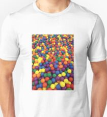(spot the Will Arnett) T-Shirt