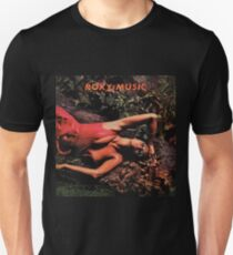 Roxy Music - Stranded T-Shirt