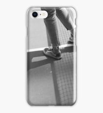 G's kicks iPhone Case/Skin