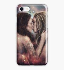 Clexa - The 100 iPhone Case/Skin