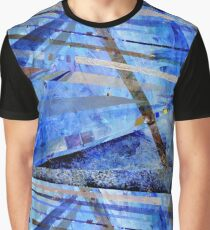 Intersections of Perspective and Perception Graphic T-Shirt