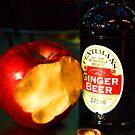 Ginger Beer by catblack