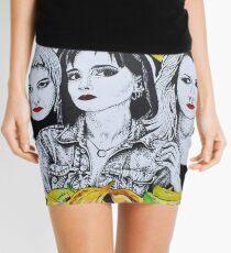 Bananarama Mini Skirt
