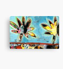 Project 321 - Grow Canvas Print