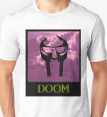 MF DOOM clouds T-Shirt