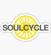 Pegatina Soulcycle