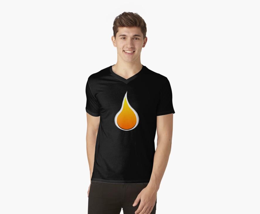Hot by webart