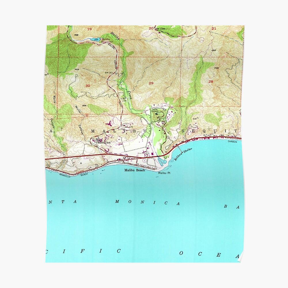 Vintage Map of Malibu California (1950)   Poster on newport beach, los angeles county, huntington beach, san fernando valley, west hollywood, long beach, laguna california map, irvine california map, santa barbara, zuma beach, santa barbara map, santa ynez river california map, santa monica california map, valencia california map, lake la california map, los angeles map, southern california map, venice california map, corona california map, palm springs, san jose california map, beverly hills, orange county, brentwood california map, calabasas california map, san diego map, california road map, big sur, pacific palisades, bel air california map, pepperdine university, ventura beach california map, zuma beach california map, santa monica, hollywood map,