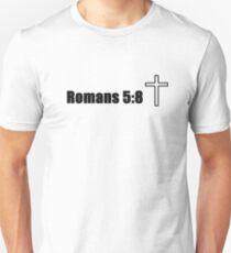 Bible verses Unisex T-Shirt