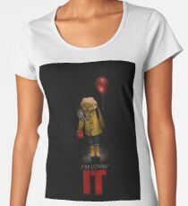 I'm Lovin' IT Women's Premium T-Shirt