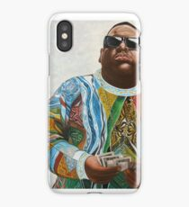Biggie Smalls iPhone Case/Skin