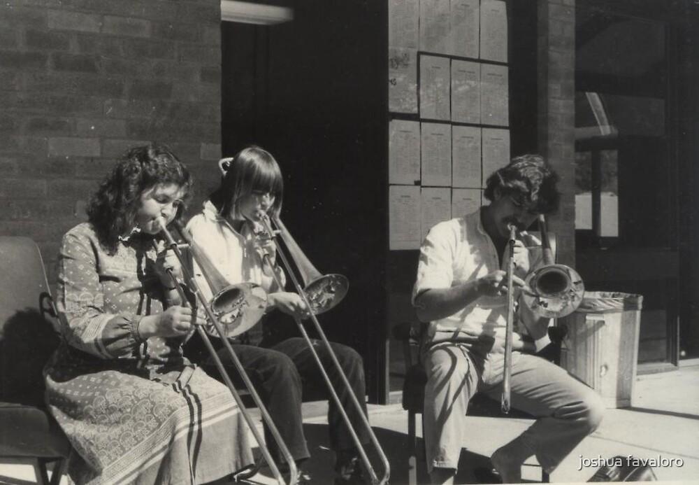 band by joshua favaloro