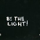 Project 321 - Be the Light! by cehouston