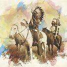 Sioux Chiefs by DanKeller