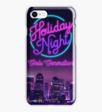 SNSD iPhone Case/Skin