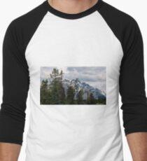Vista ! Men's Baseball ¾ T-Shirt
