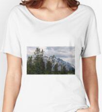 Vista ! Women's Relaxed Fit T-Shirt