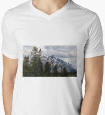 Vista ! Men's V-Neck T-Shirt