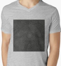 strings, black and white T-Shirt