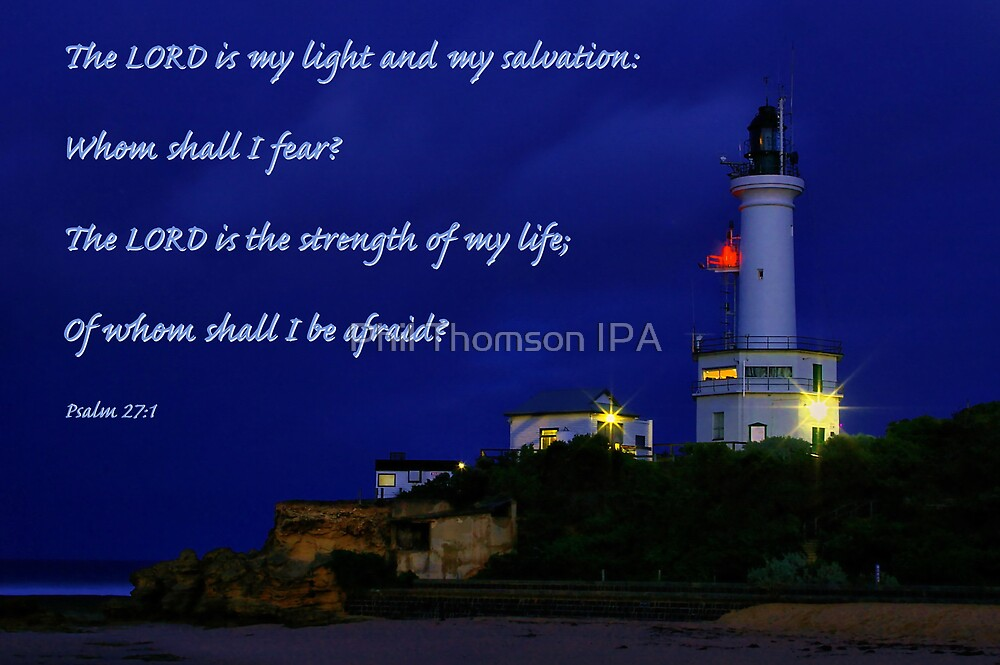 """Beacon of Hope"" 2 by Phil Thomson IPA"