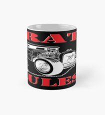 The Rat Rules - Coffee Mug Mug