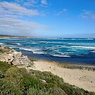 Prevelly Beach Western Australia by haymelter