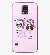 Friendship is Magic - End Ship Wars Now Case/Skin for Samsung Galaxy