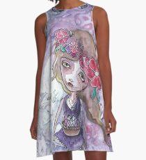 Deidre A-Line Dress