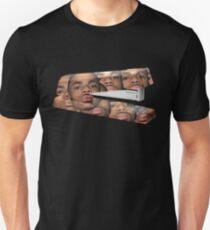 Vince Stapler Unisex T-Shirt