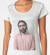 Post Malone Women's Premium T-Shirt