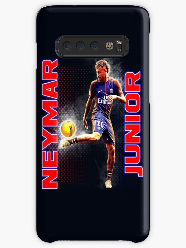 best cheap 2a474 37034 'Neymar Junior PSG' Case/Skin for Samsung Galaxy by ANDSAO