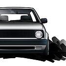 Rally GTI by Mostafa Shafaq