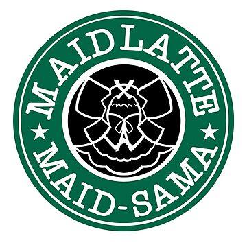 Maid-Sama! Coffee by KatieBrown37