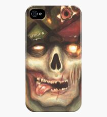Deadly Inferno iPhone 4s/4 Case