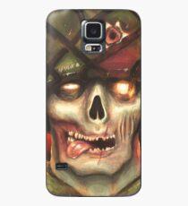 Deadly Inferno Case/Skin for Samsung Galaxy