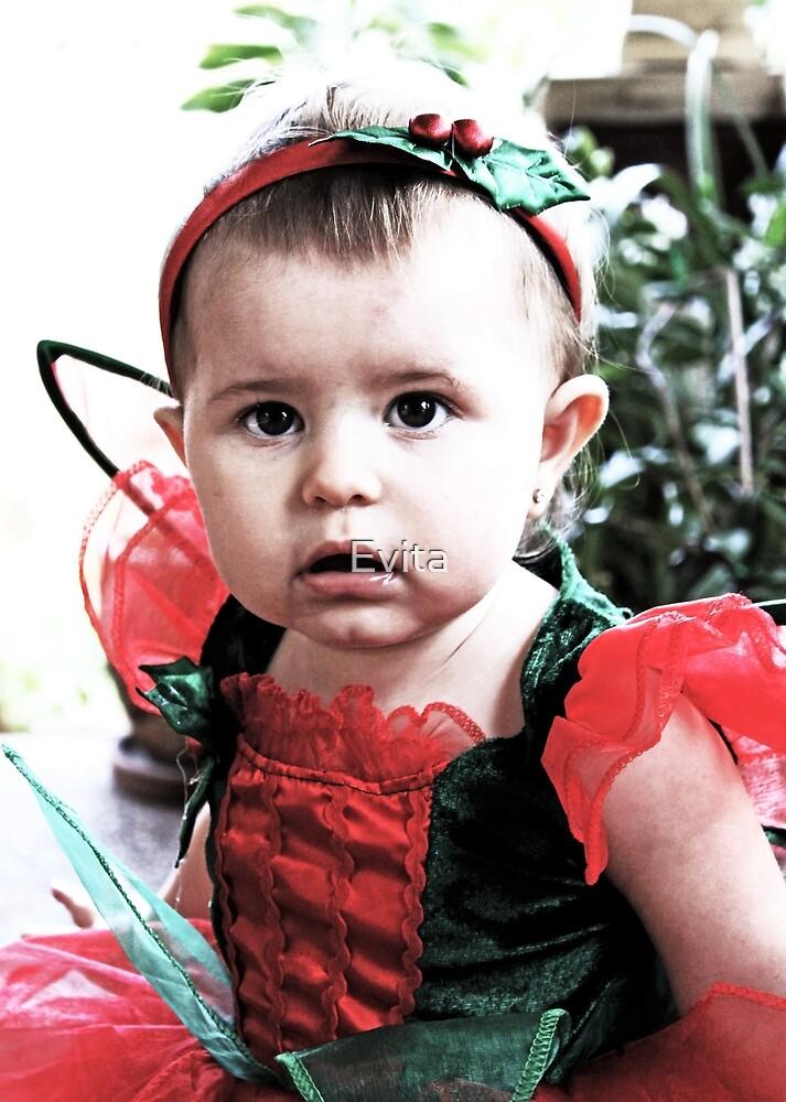 I Do Help Santa! by Evita