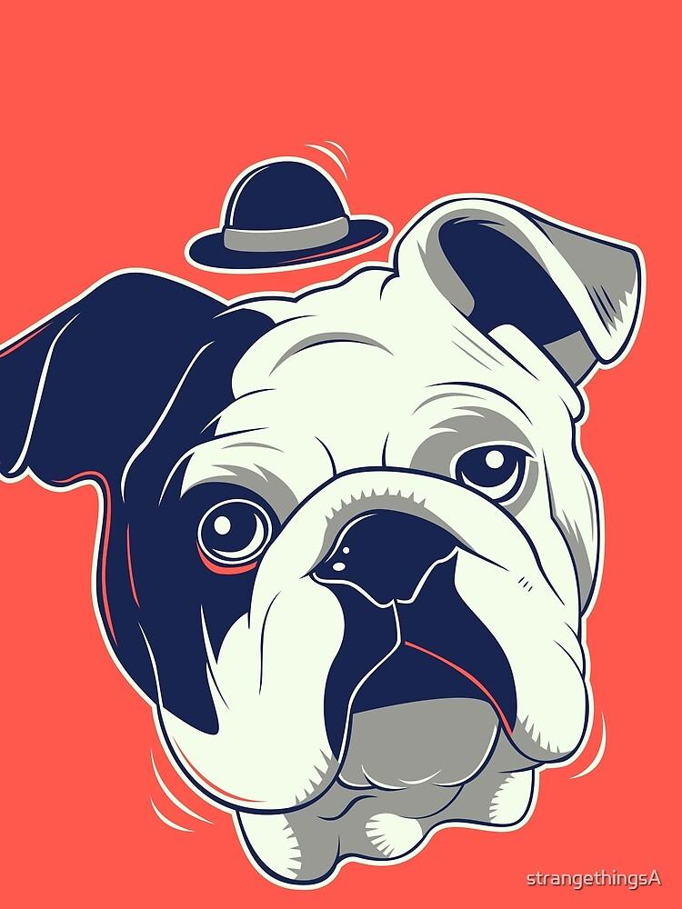 Gentleman Pet by strangethingsA
