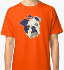 Gentleman Pet Classic T-Shirt