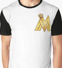 Maluma Graphic T-Shirt