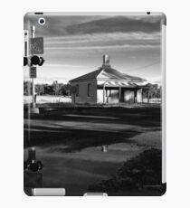 Barleyfields Gatekeeper's Cottage - Uralla iPad Case/Skin