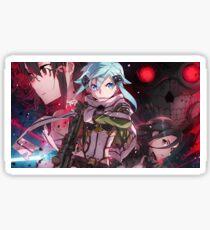 Sword Art Online Sticker
