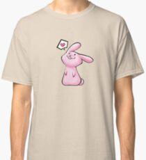 I think he like's you.. Classic T-Shirt