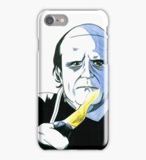 Young Frankenstein #1 iPhone Case/Skin