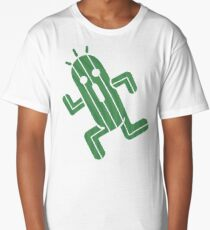 Cactuar - Final Fantasy Long T-Shirt